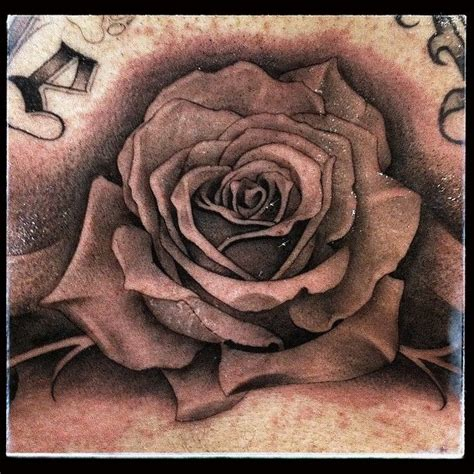 black rose tattoo studio by miguel ochoa at lowrider studios in