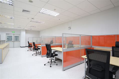 How to Make Workspace a Working Space with Office Partitions Archi living.com