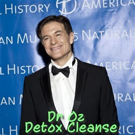 Dr Oz Today Show Detox by Today Show Dr Oz Detox Cleanse Guidelines Benefits Of