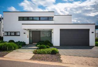 Treppenaufgang Außen Haus Garten by Einfamilienhaus Merzig Moderne Hus Facade Andre