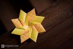 A4 Paper Origami Flower - origami on origami flowers origami and
