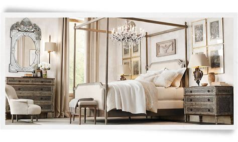 restoration hardware bedrooms restoration hardware bedroom home ideas pinterest
