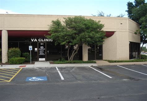 community based outpatient clinics south texas veterans
