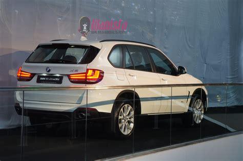 kereta bmw x5 mewah sporty dan moden memperkenalkan bmw x5 model