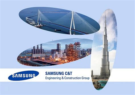 samsung c t samsung merges cheil industries with samsung c t