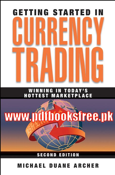 Make Money Online Currency Trading - currency trading by michael duane archer pdf pdf free download