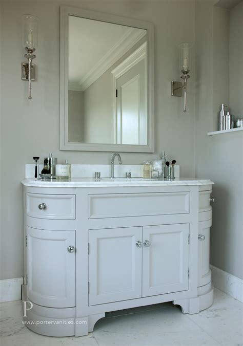 Handmade Bathroom Vanities - 19 best images about porter vanity units on