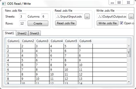 format file ods qa hint read write quot ods quot file openoffice org spreadsheet