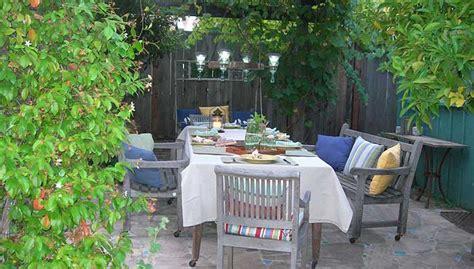 Southern California Gardening Inexpensive Garden Party Southern Garden Ideas