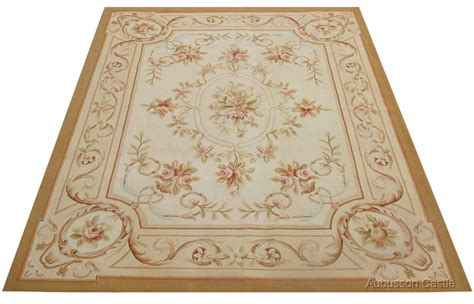 tappeti aubusson pastel antique aubusson area rug free ship country
