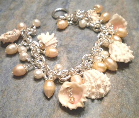 how to make seashell jewelry 15 diys to make stylish seashell bracelets guide patterns