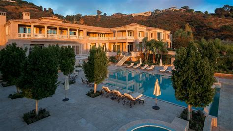 inside billionaire jeff greene s the top 195 million