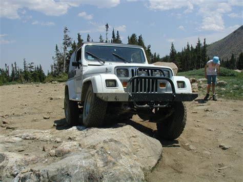 1991 Jeep Renegade Parts 1991 Jeep Wrangler Renegade For Sale