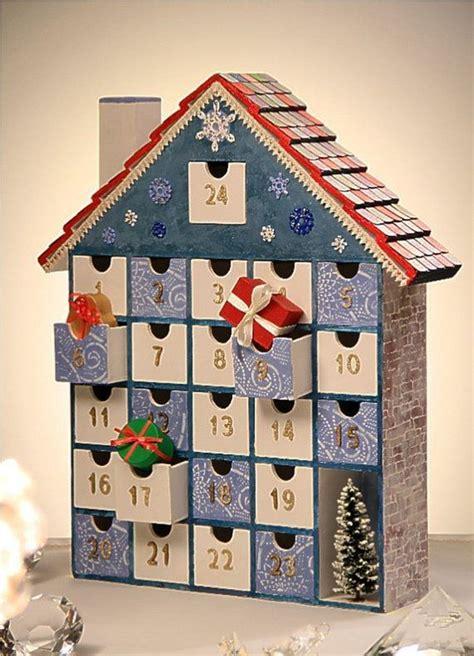 wooden advent calendar house best 25 wooden advent calendar ideas on pinterest childrens advent calendar fun