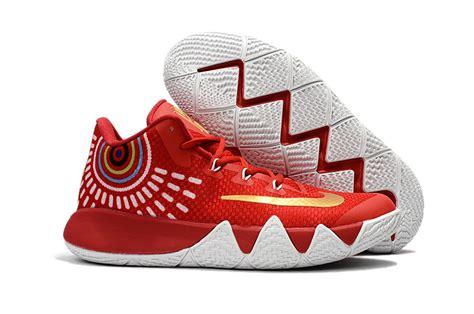 wholesale nike basketball shoes blue mens nike kyrie 4 shoes