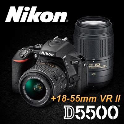 dslr lowest price qoo10 lowest price nikon dslr d5500 18 55mm