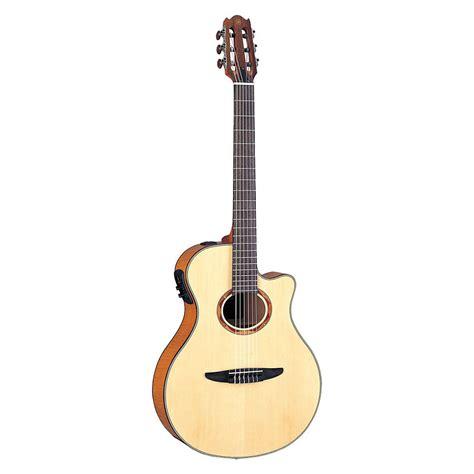 yamaha ntx900fm 171 classical guitar