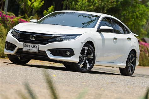 honda civic turbo review  tenth situation carbuyer