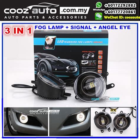 Lu Fog L Avanza Led toyota avanza 2007 2013 3in1 3 5 le end 2 26 2020 3 50 pm