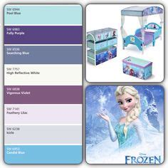 frozen has become a popular move amongst now what sweet one wouldn t