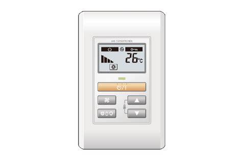 Ac Vrf Fujitsu fujitsu thermostat thermostat manual