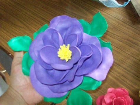 imagenes flores de goma eva imagenes de flores en goma eva imagui