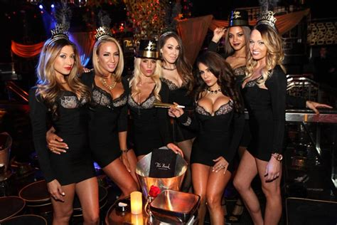 photos from new years 2016 in las vegas