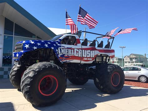 wildwood monster truck show wildwood motor events at 1 south route 47 wildwood nj on