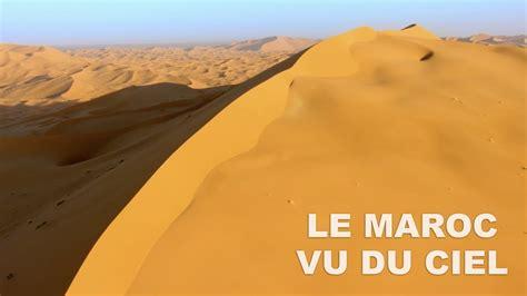 Casablanca Les Parfums Du le maroc vu du ciel