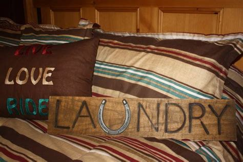 western design laundry western laundry sign branding board sign cattle branding