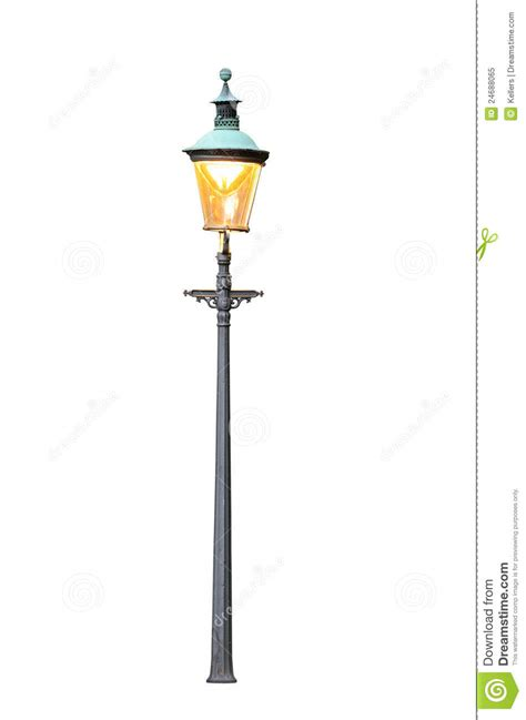 old time street lights old street l royalty free stock photo image 24688065