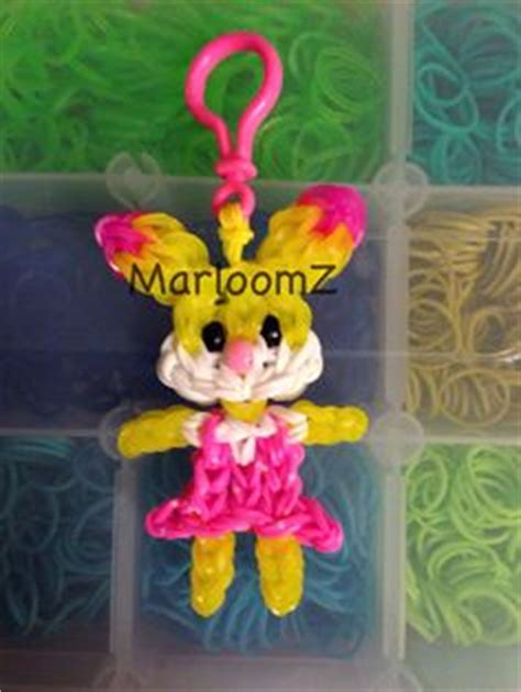 tutoriel latex head rainbow loom on pinterest rainbow loom charms rainbow