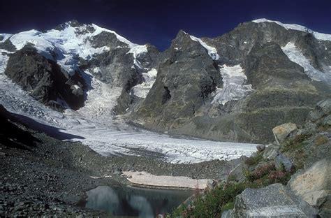 morteratsch glacier switzerland xcitefunnet