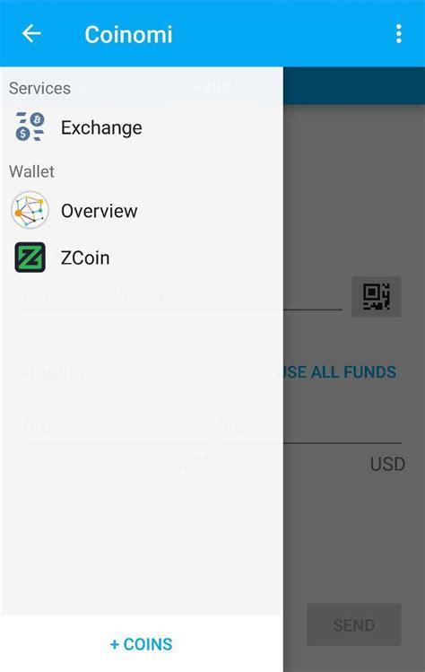 discord zcoin coinomi3