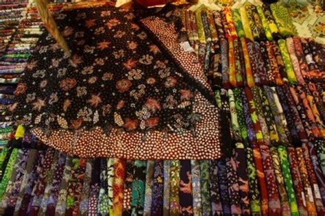 Kain Batik Buah Naga Sekarjati pameran adiwastra nusantara 2016 hadirkan kain tradisional