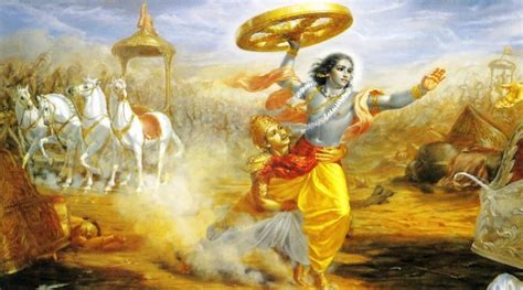 Mahabharat Live Wallpaper by The Great Bharat Part 3 Ckms 102 7 Fm
