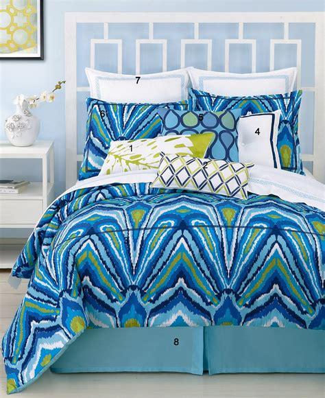 choosing   designer comforter sets trina turk bedding
