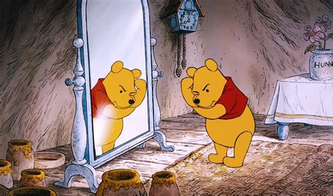 Imagenes De Winnie Pooh Pensando   what your favorite winnie the pooh character says about