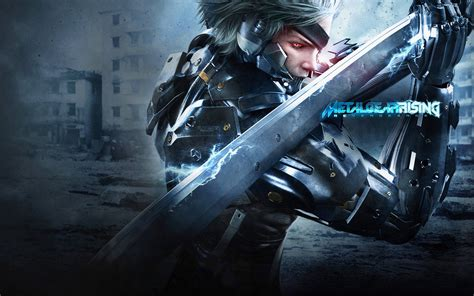 Kaos Raiden Metal Gear Rising raiden metal gear rising revengeance 4157164 1920x1200 all for desktop