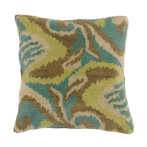 Mitchell Gold Pillows by Mitchell Gold Bob Williams Ikat Pillow 20 Quot X 20
