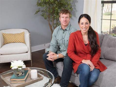 where do chip and joanna live photo page hgtv