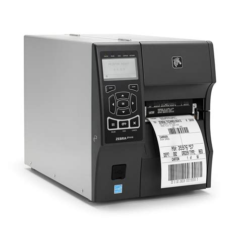 Printer Rfid zebra zt410 rfid printer 300 dpi gateway rfid store