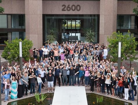 Zillow Irvine Office by 7 Companies As Cool As And Hiring Now