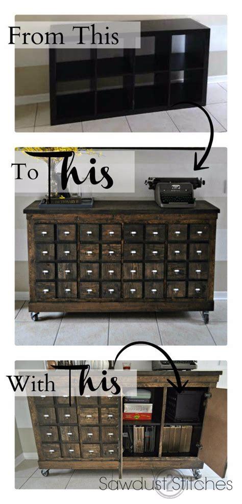 ikea hack kitchen cabinet desk best 25 platform bed storage ideas on pinterest bed