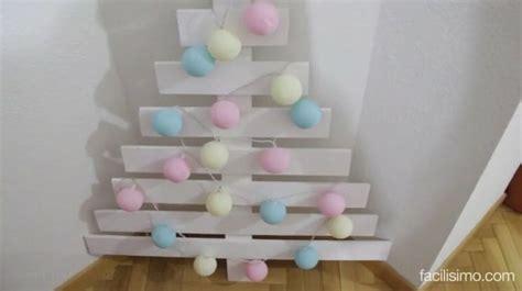 como hacer un arbol de navidad original los arboles de