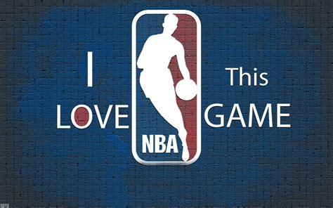 wallpaper i love game nba basketball hd wallpapers wallpapersafari