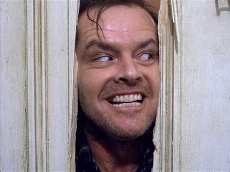 The Shining Meme - here s johnny know your meme