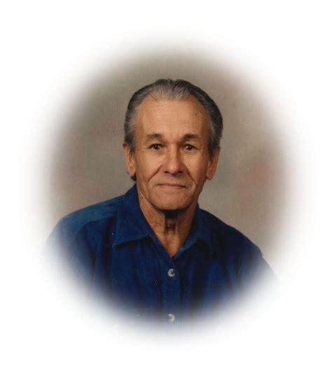 obituary for charles whitehurst powell