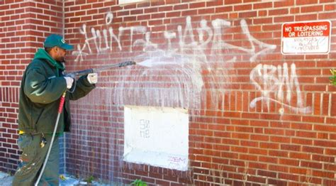 city graffiti removal graffiti removal city district
