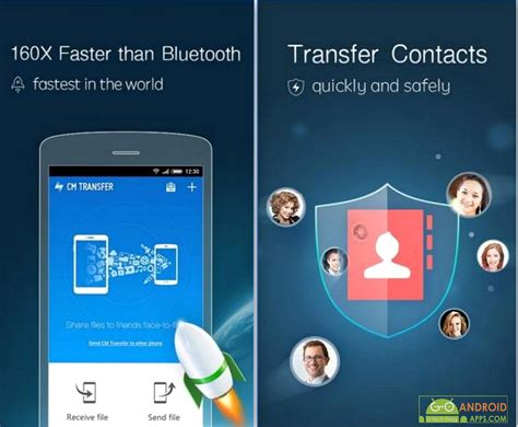 file apps for android devices - Android Transfer App